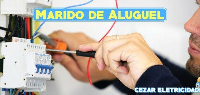 Prepara a casa pro FINAL DE ANO, nunca foi tão FÁCIL! Conheça o Marido de Aluguel!
