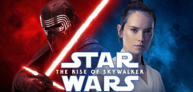 CineTchê apresenta: Estreia da Semana! STAR WARS: A ASCENSÃO SKYWALKER