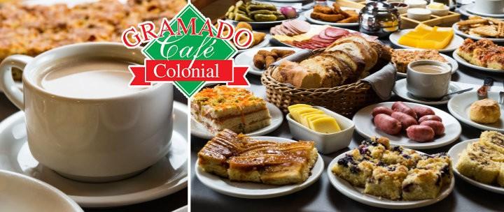 Gramado Café Colonial