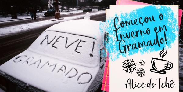 Inverno em GRAMADO: Aproveite esta Época do Ano!