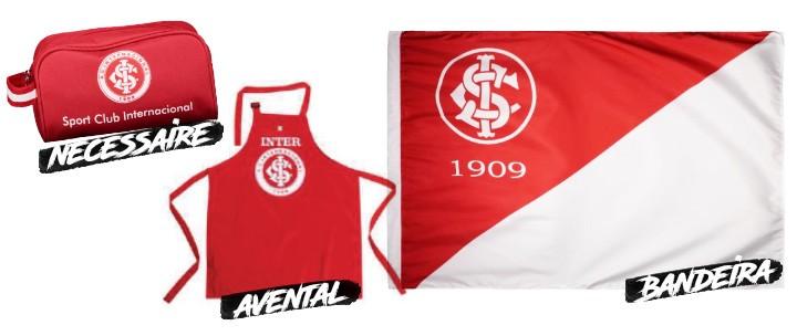 Kit de Produtos Grêmio e Inter para o Dia dos Pais BC Flâmulas