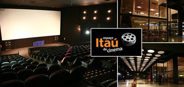 É BLACK: Cine Itaú por só R$ 7,90!