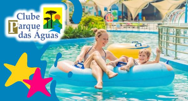 Parque das Águas abrirá neste Fim de Semana!