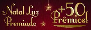 Natal Luz Premiado