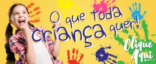 Loja Dia das Crianças Tchê Ofertas