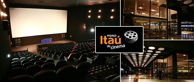 BOURBON COUNTRY Cine Itaú: Ingresso para QUALQUER Sessão, incl. Fim de Semana, SÓ R$13,90!