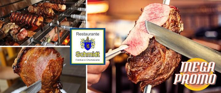 Gramado Restaurante E Churrascaria Schmidt Rodizio